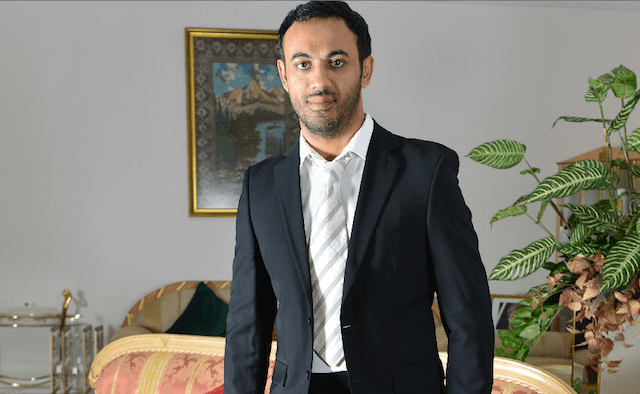 Business Start-Up Tips From Leading Omani Entrepreneur [Interview]