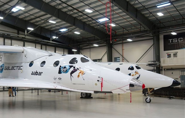 Virgin Galactic and the State of Space Travel
