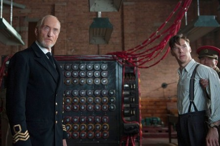 The Imitation Game Benedict Cumberbatch is Quirky British Hero (Review)
