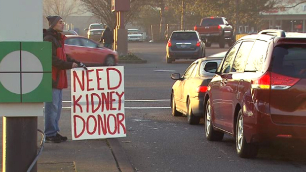 Kidney Donors