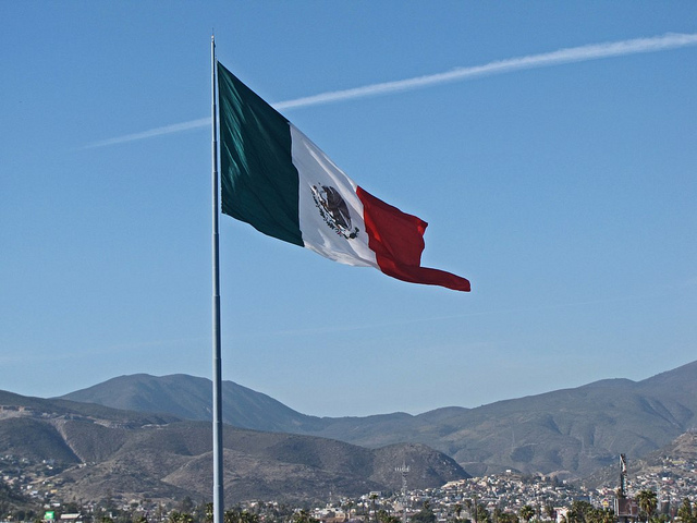 Mexican Student Identified by His Remains