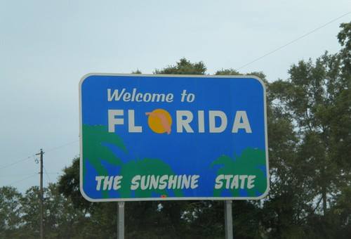Florida Passed New York to Become 3rd Most Populated State