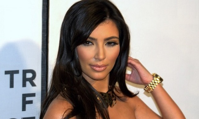 Kim Kardashian Not Angry About Leaked Photos