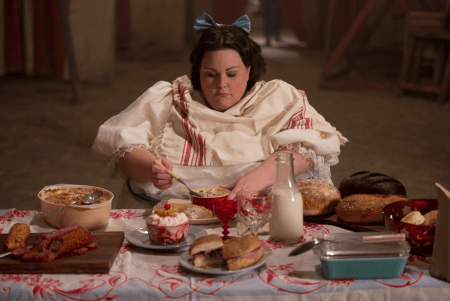 American Horror Story: Freak Show  Just Got Really Freaky (Review)