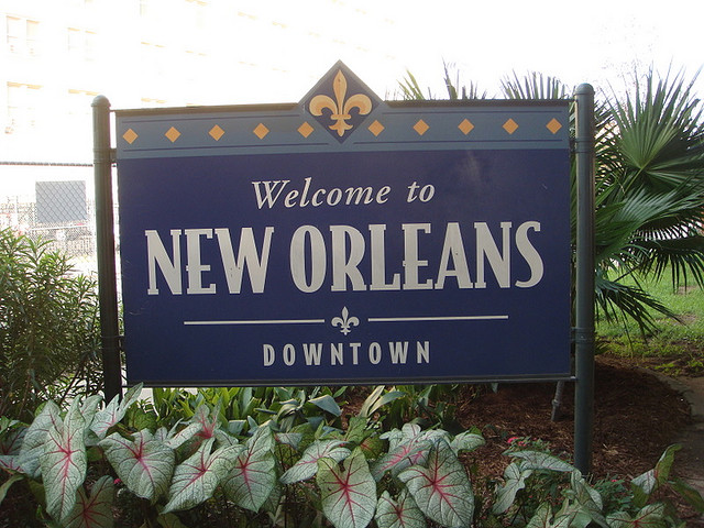 Smoking Nearly Banned by New Orleans Council