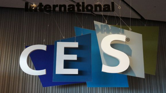 CES 2015 Showstoppers Floor Coverage
