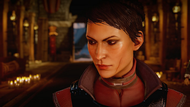 Dragon Age: Inquisition's New Game [Video]