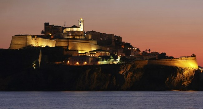 Ibiza Still Top Travel Destination