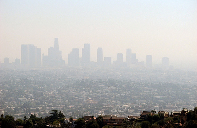 EPA Urged by Californians to Adopt Stricter Ozone Standards