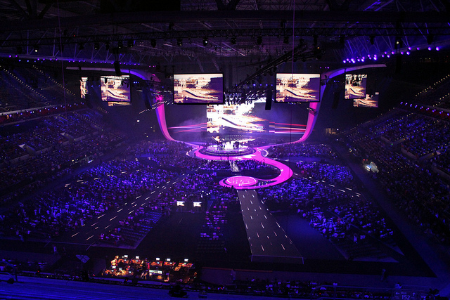 Eurovision 2015: Current List of Representatives & Song Choices [Part 2]