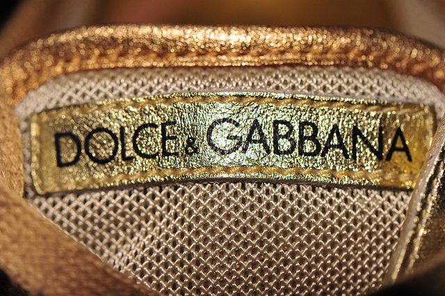 Dolce & Gabbana React to Controversy