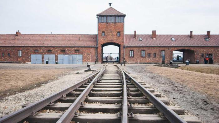 Auschwitz Concentration Camp Bookkeeper Faces Trial