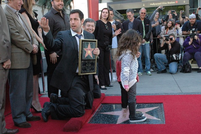'Pixels' Will Re-Energize Adam Sandler's Slumping Movie Career
