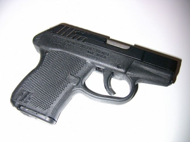 Guns Allowed on College Campuses in Texas