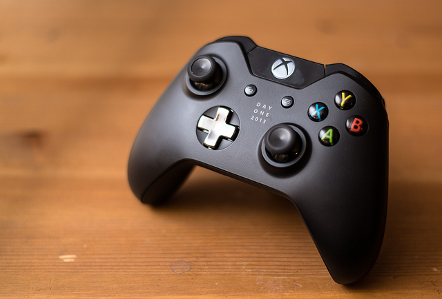 Microsoft Corporation Introduces Huge New Ways to Play With Xbox One