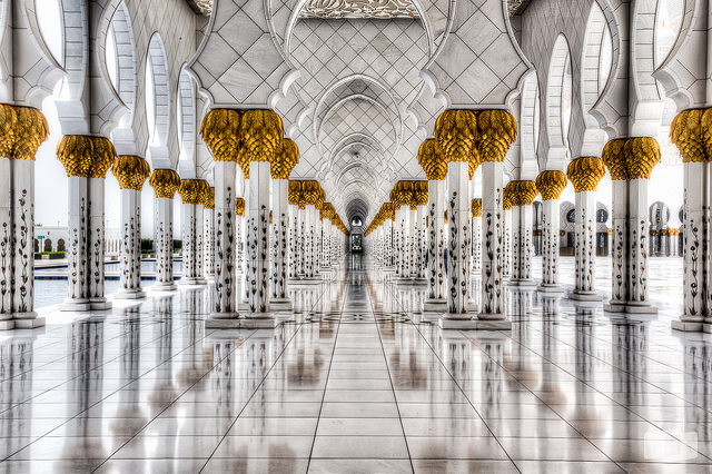 Ramadan Is an Excellent Time to Reflect