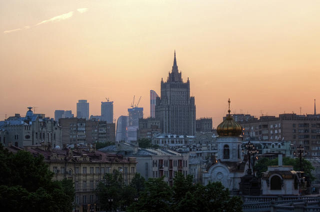 Russia Has More Beauty Than the White Nights