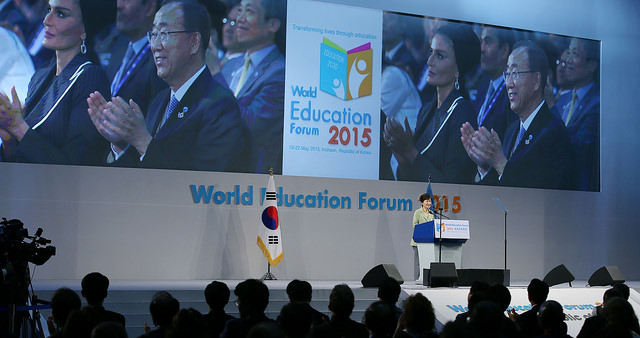 Samsung Group's Solar-Powered Schools at UNESCO