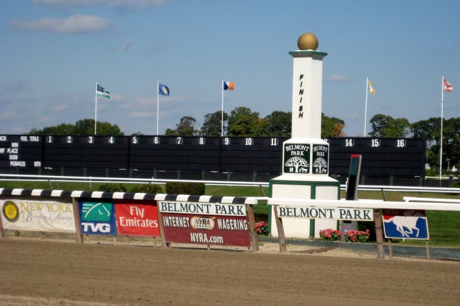 The Belmont Stakes: Realizing Dream of the Zayats