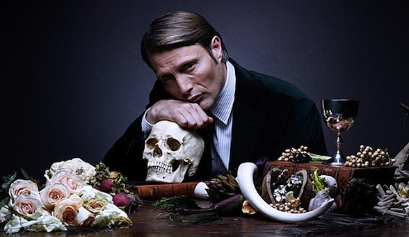 'Hannibal' Returns for Season 3, but Who Is the Real Dr. Lecter? [Video]