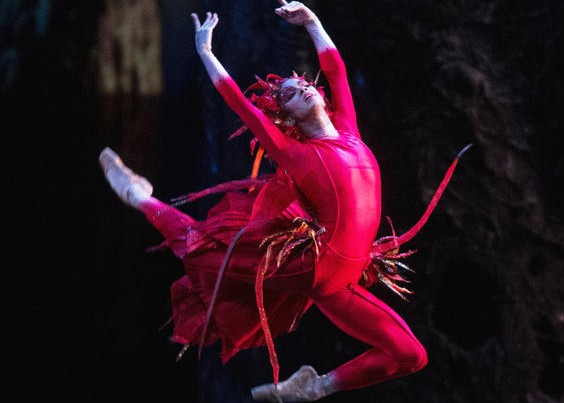 Misty Copeland Leaps Over Barriers to Become Principal at ABT