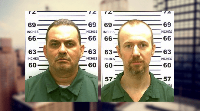 Escaped Convict Richard Matt Shot and Killed by Police