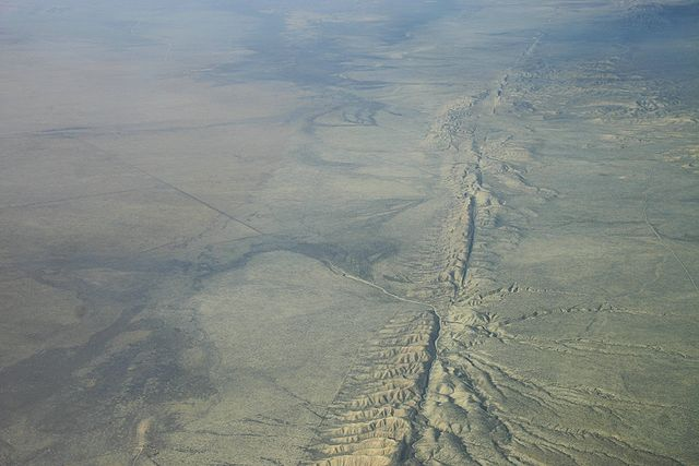 Hayward Fault Zone Facts