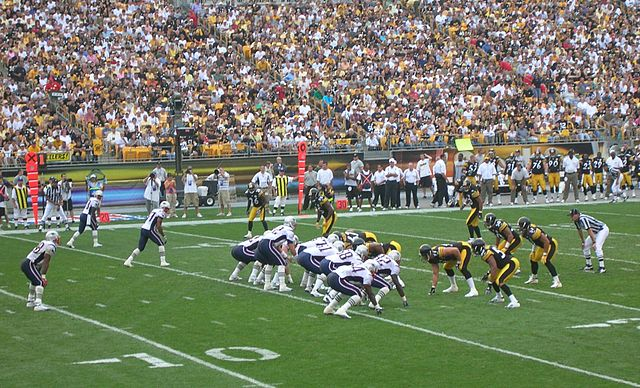 Patriots vs. Steelers Preview