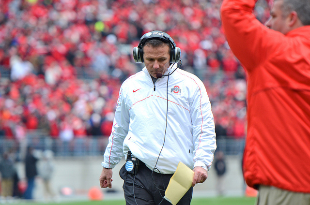 Ohio State Pulls Away to Blow Out Virginia Tech
