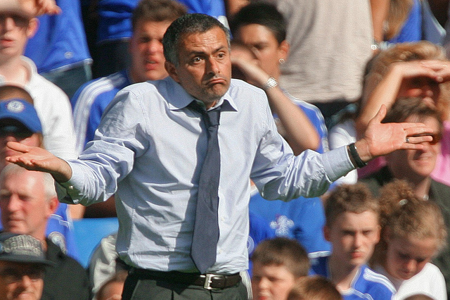 Chelsea Loses to Everton 3-1