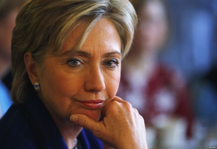 Hillary Clinton Takes Mississippi Democratic Primary by Storm