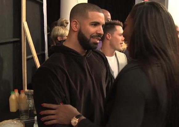 Serena Williams Reportedly Engaged to Drake, Couple Planning Wedding?