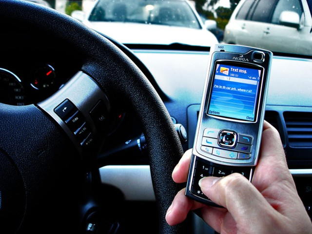 Emerging Technology Can Actually Prevent Distracted Driving