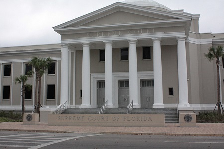 A Florida Judge Is Fired After Courtroom Fight With Attorney [Video]