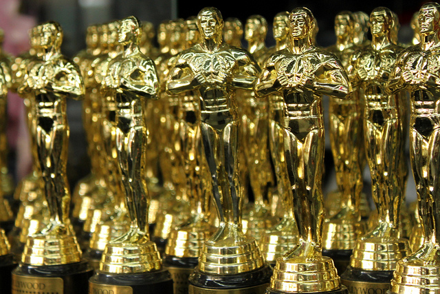 Hollywood, Oscar Issues More Than Black and White