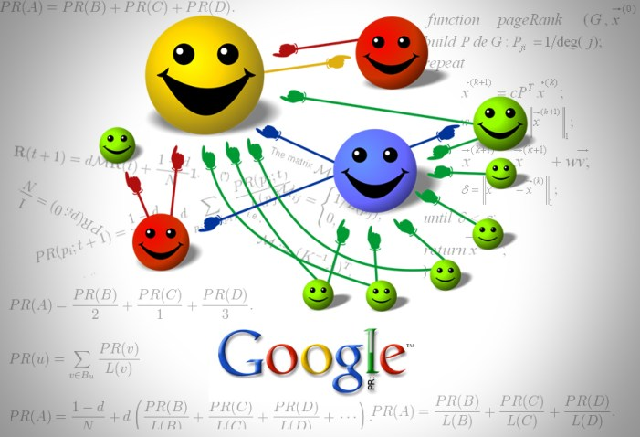 5 Tips for Improving Google Search Ranking