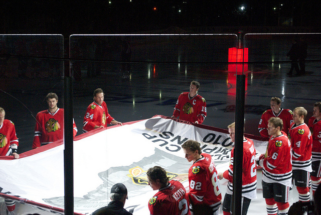 Chicago Blackhawks Will Win Another Championship