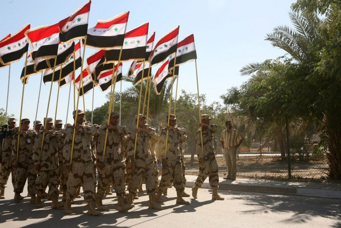 Iraq Hopeful as It Takes Back Ramadi From ISIS