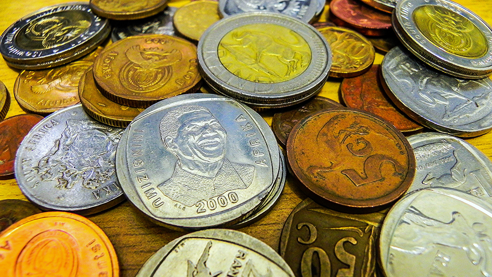 The Fall Of The Rand An Eye Opener For Africa Guardian
