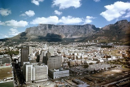 South Africa Headed Down the Rabbit Hole?