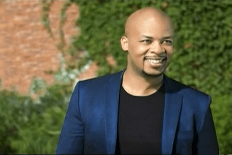 Is Gospel Singer James Fortune a Serial Abuser? [Video]
