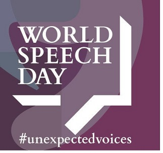 World Speech Day