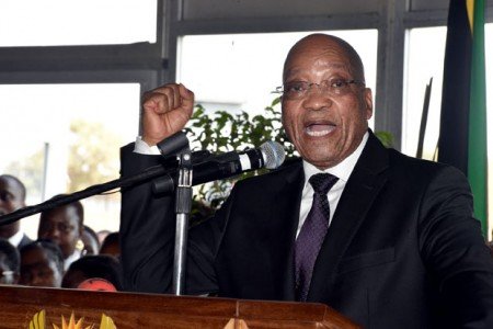 Jacob Zuma to Have Day in Court