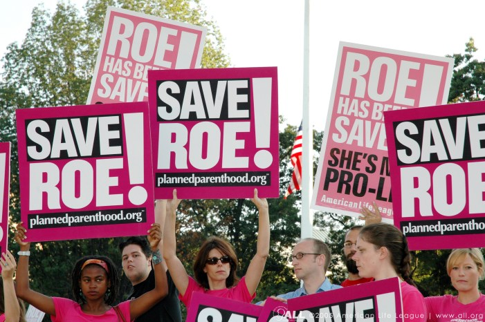 Abortion: A Woman's Right to Choose Should Always Be Protected