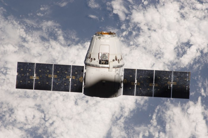 SpaceX and the Ventures to Find a Home on Mars