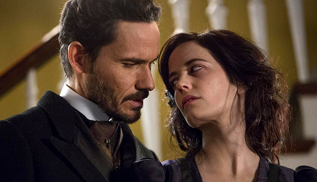 'Penny Dreadful: Perpetual Night the Blessed Dark' (Review/Recap) [Video]