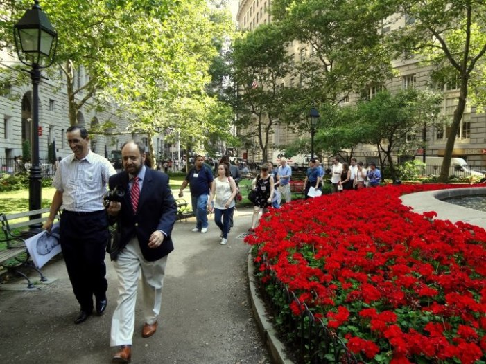 5 Activities Not to Be Missed in New York City