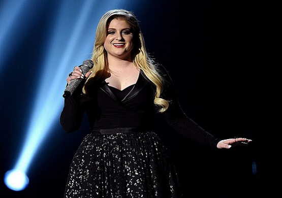 4 Ways Meghan Trainor Empowers Women