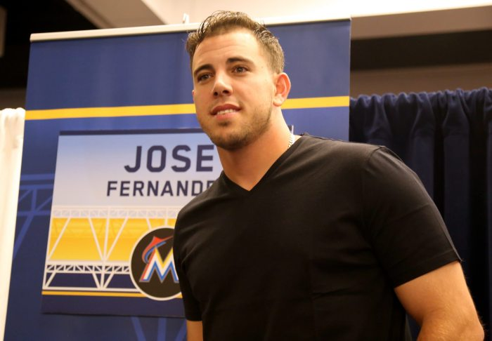 Baseball Player Jose Fernandez Killed in Boating Accident