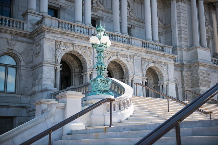 U.S. Register of Copyrights at the Library of Congress Resigns Suddenly